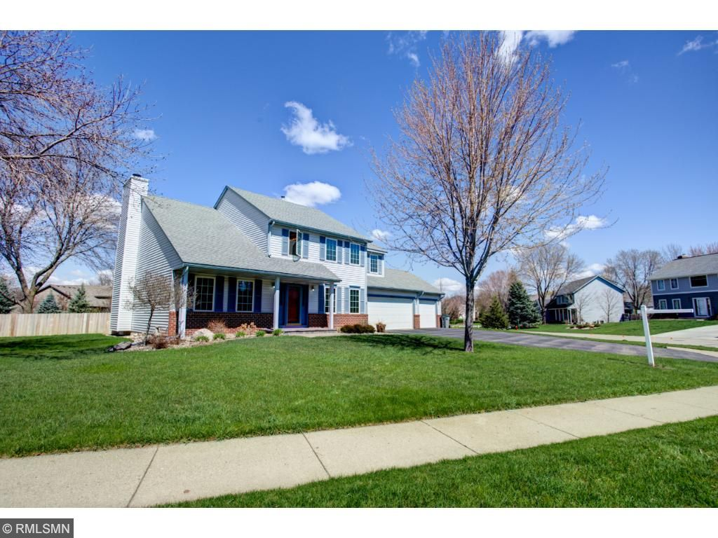 16596 Kenning Road, Eden Prairie, MN 55347