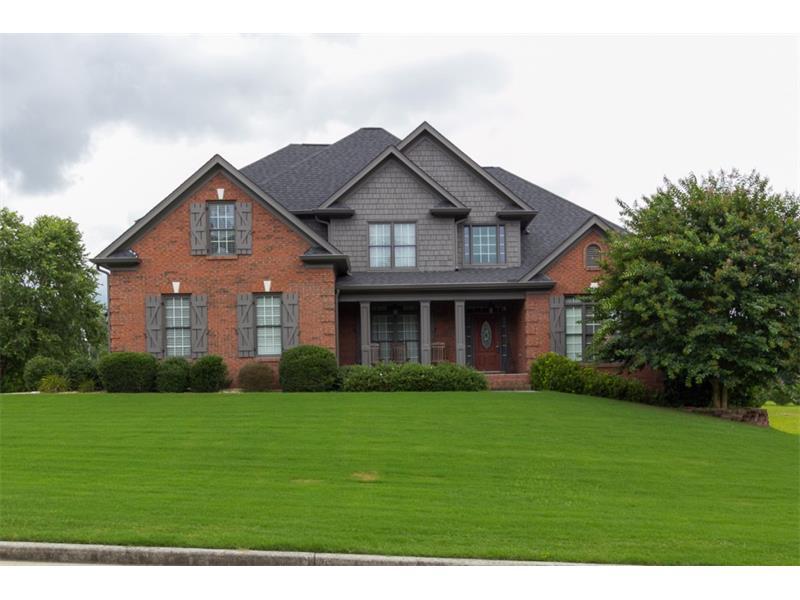 1605 Ivy Lea Court, Lawrenceville, GA 30045