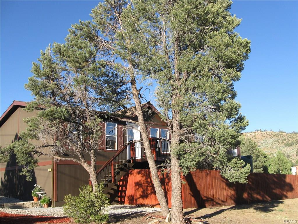 1871 Pond Drive, Big Bear City, CA 92314