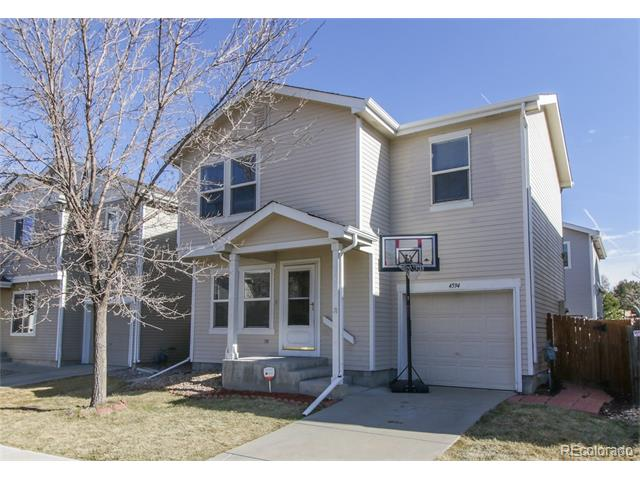 4594 S Swadley Court, Morrison, CO 80465