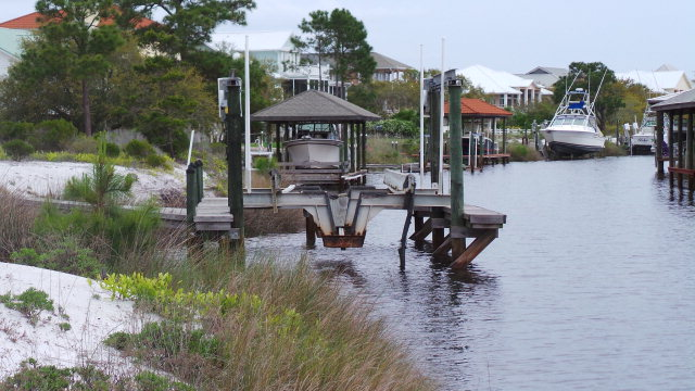 Marlin Key Drive, Orange Beach, AL 36561