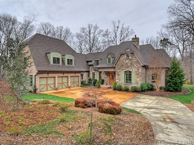 6040 Oxfordshire Road 71, Weddington, NC 28173