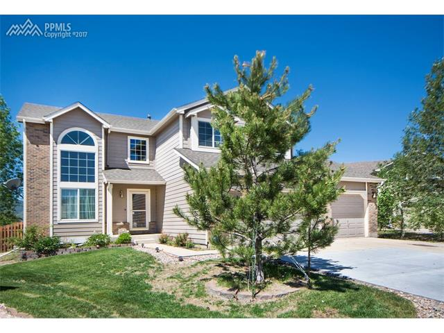 17040 Buffalo Valley Path, Monument, CO 80132