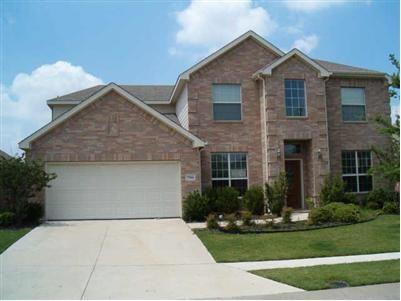 7304 Claridge Lane, McKinney, TX 75070