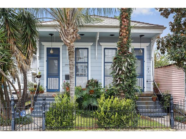 2817 LAUREL Street, New Orleans, LA 70115