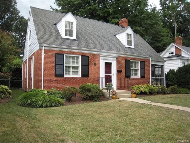1623 Nottoway Avenue, Richmond, VA 23227