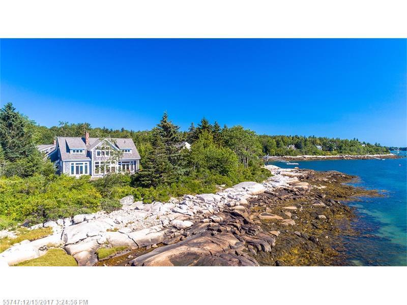 357 Island AVE , Saint George, ME 04860