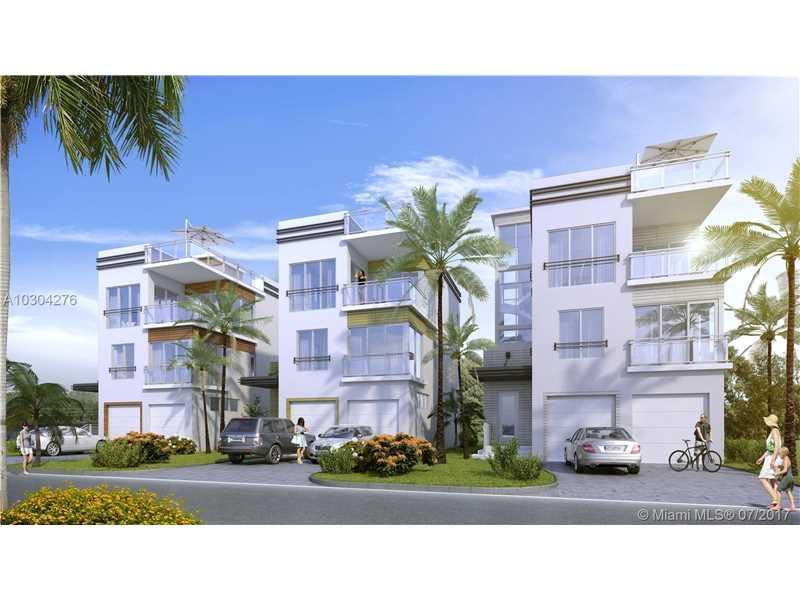 345 Walnut St, Hollywood, FL 33019