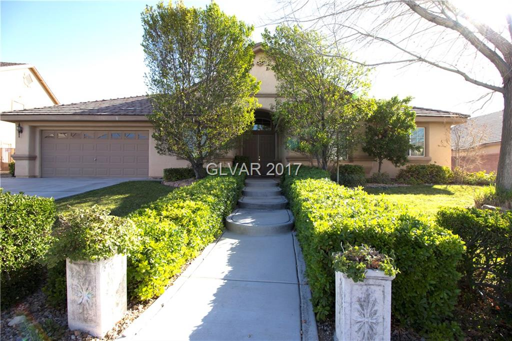 4758 LUNA RIDGE Court, Las Vegas, NV 89129
