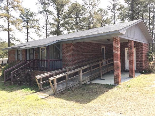 100 HOPKINS RD, Bishopville, SC 29010