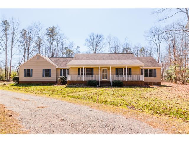 433 Gibsons Road, Laneview, VA 22504