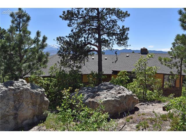 12995 Morris Trail, Colorado Springs, CO 80908