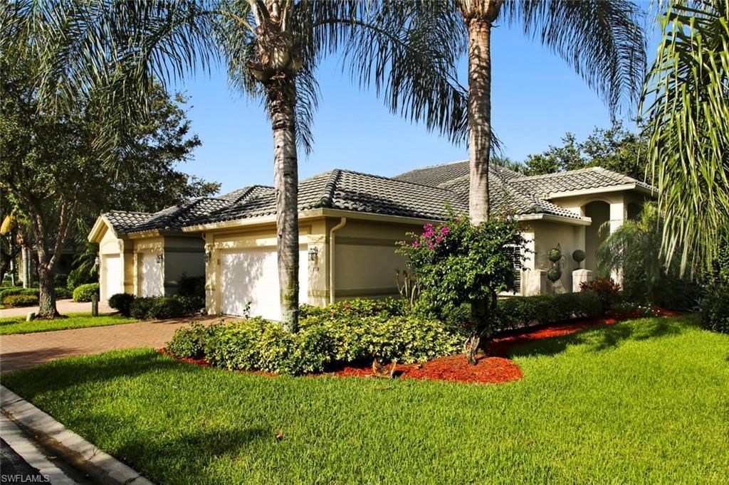 759 Vistana Circle, NAPLES, FL 34119