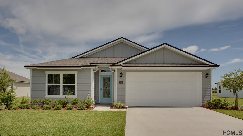 220 Grand Reserve Dr, Bunnell, FL 32110