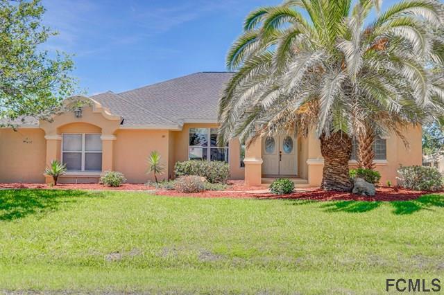 88 Club House Dr, Palm Coast, FL