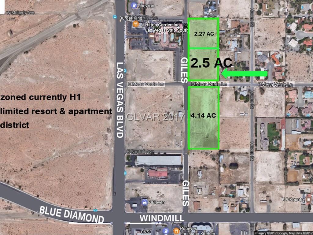 Giles, Las Vegas, NV 89123