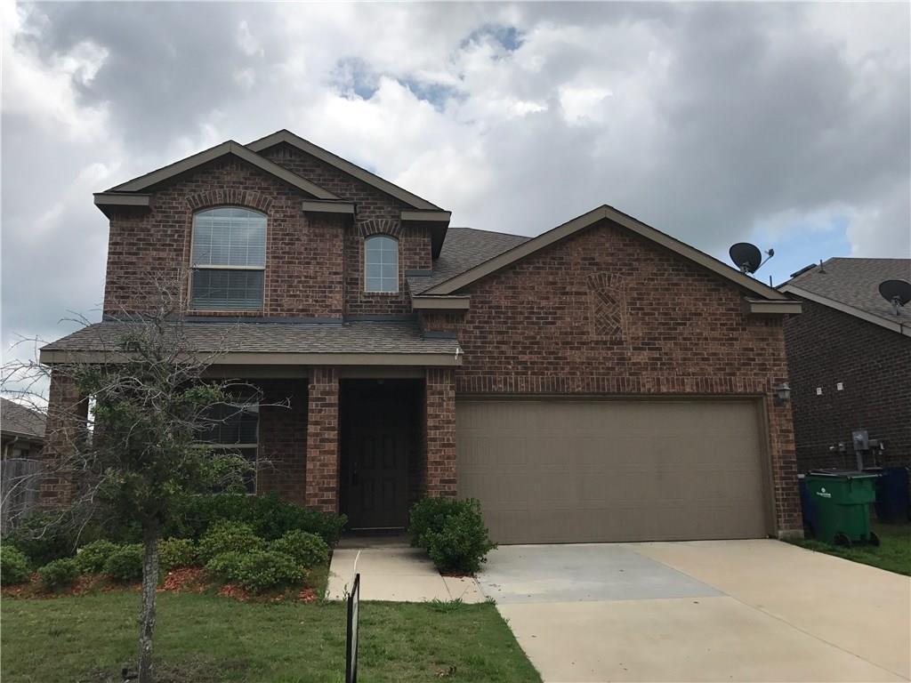 2133 Meadow View Drive, Princeton, TX 75407