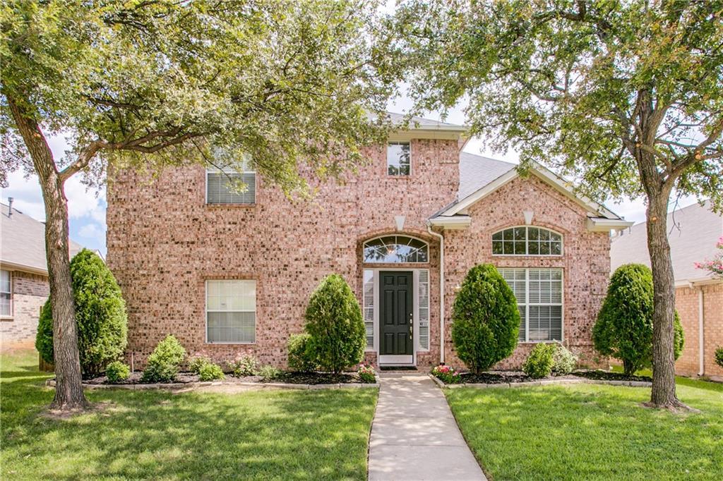2019 Fox Glen Drive, Allen, TX 75013