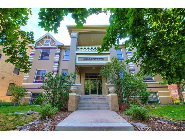 1450 N Lafayette Street 2, Denver, CO 80218