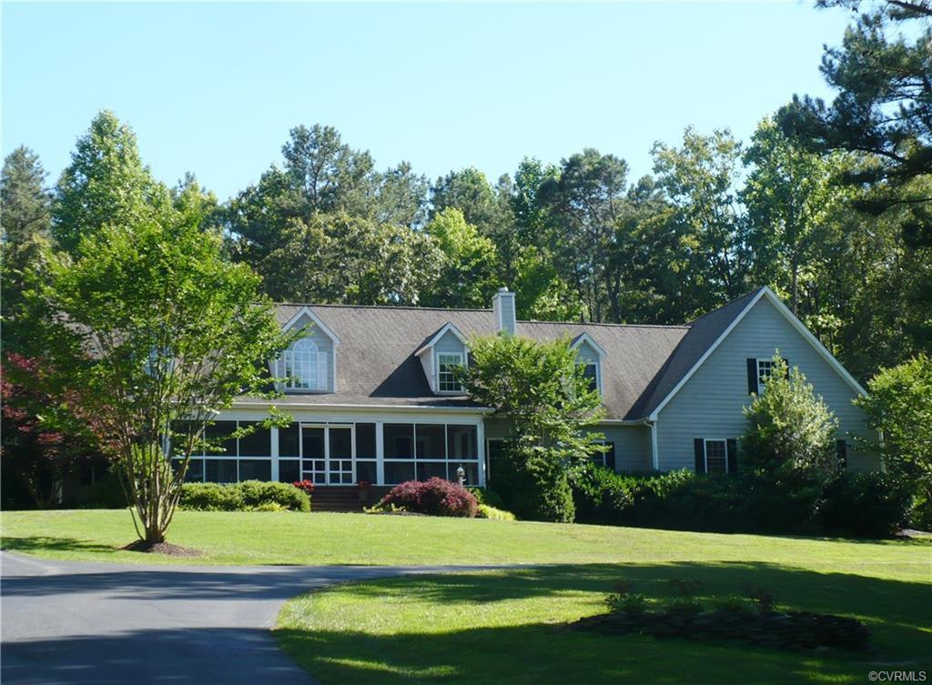 16415 Locust Hill Drive, Rockville, VA 23146