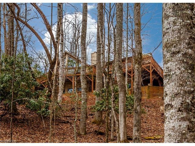 194 S Sequoyah Lane, Brevard, NC 28712