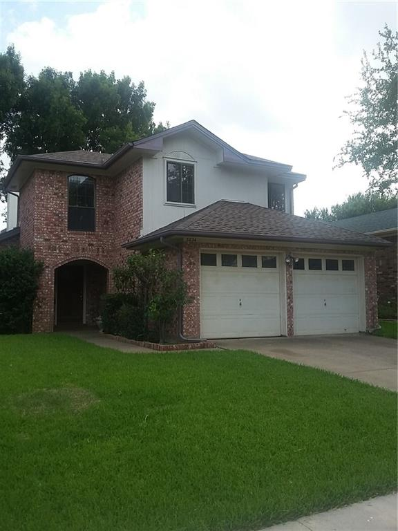 3824 Suffolk Lane, Plano, TX 75023