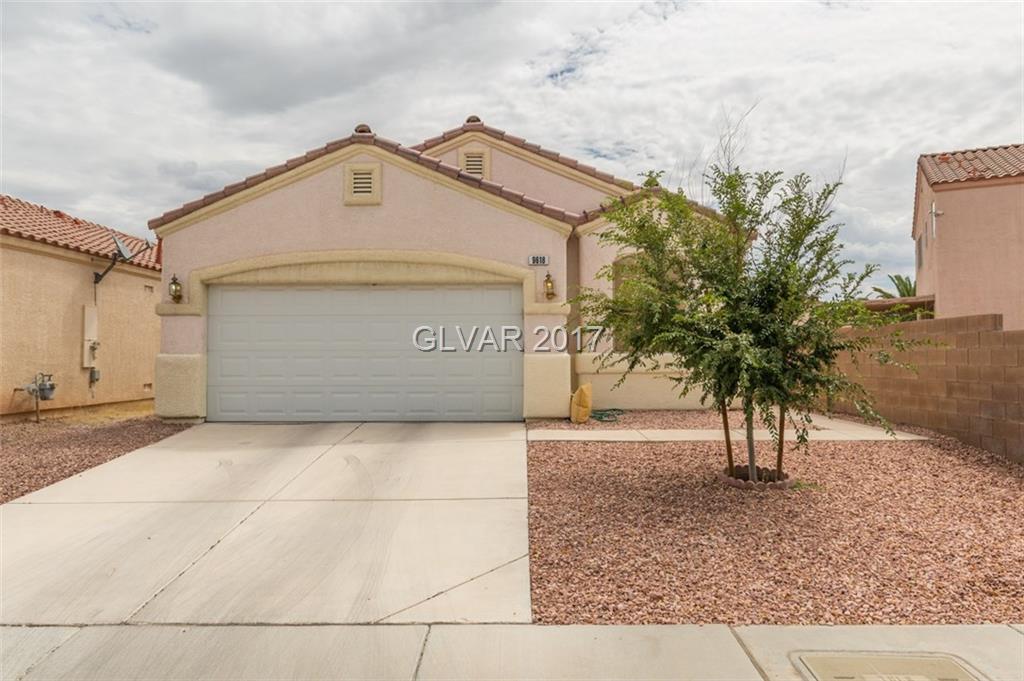 9618 BIG MAN Street, Las Vegas, NV 89123