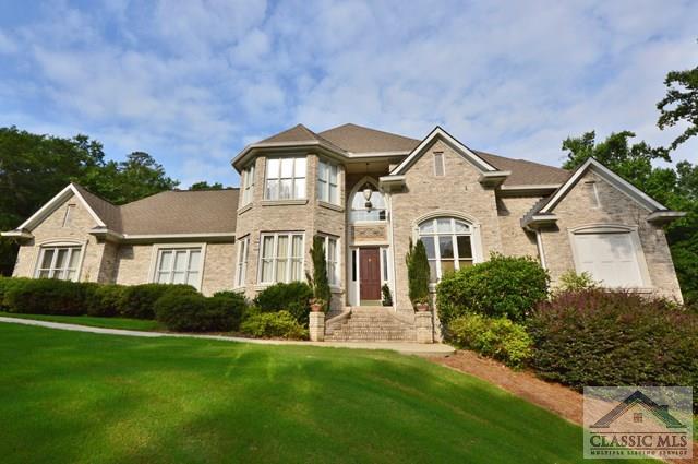1541 Tanglebrook Drive, Athens, GA 30606