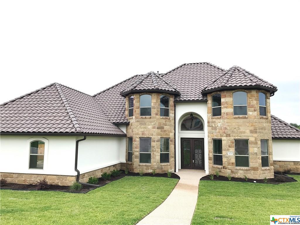 3029 Heritage Loop, Nolanville, TX 76559