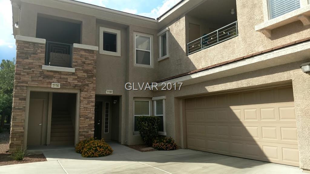 10809 GARDEN MIST Drive 2106, Las Vegas, NV 89135