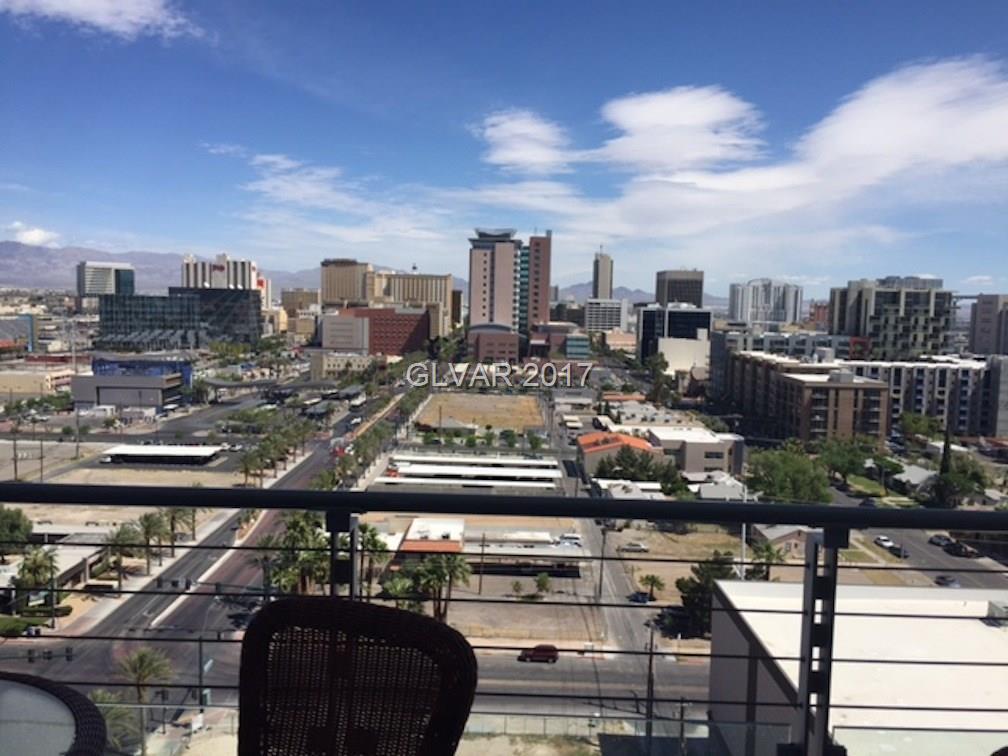 200 HOOVER Avenue 1110, Las Vegas, NV 89101