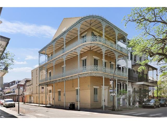 600 ESPLANADE Avenue MEZZ, New Orleans, LA 70116