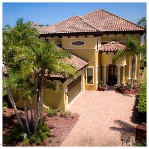 112 Emerald Dr, Palm Coast, FL 32137