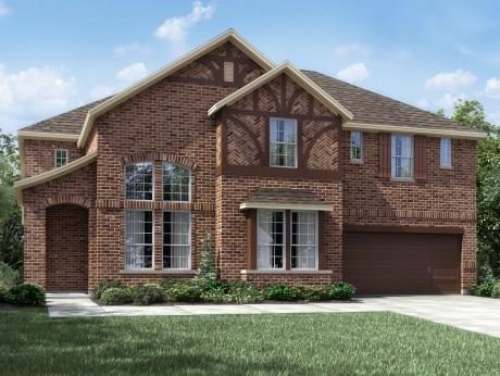 2100 Shrewsbury Drive, McKinney, TX 75071