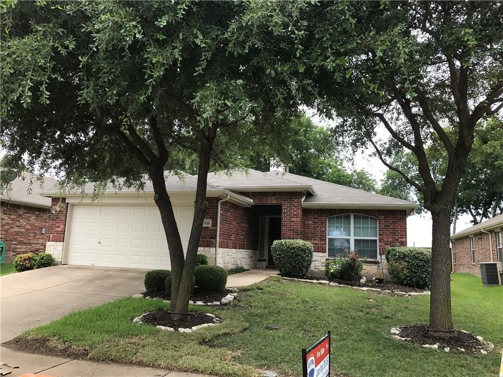 3416 Corral Creek Drive, McKinney, TX 75070