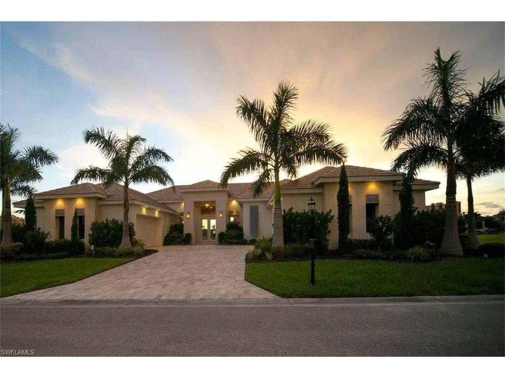 6038 Tarpon Estates BLVD, CAPE CORAL, FL 33914