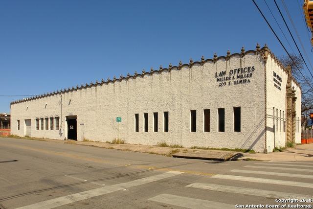 203 E ELMIRA ST, San Antonio, TX 78212