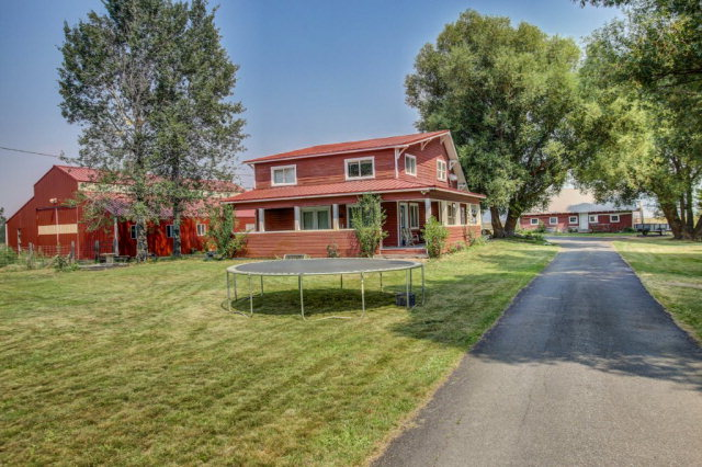 13078 Hwy 55, Donnelly, ID 83615