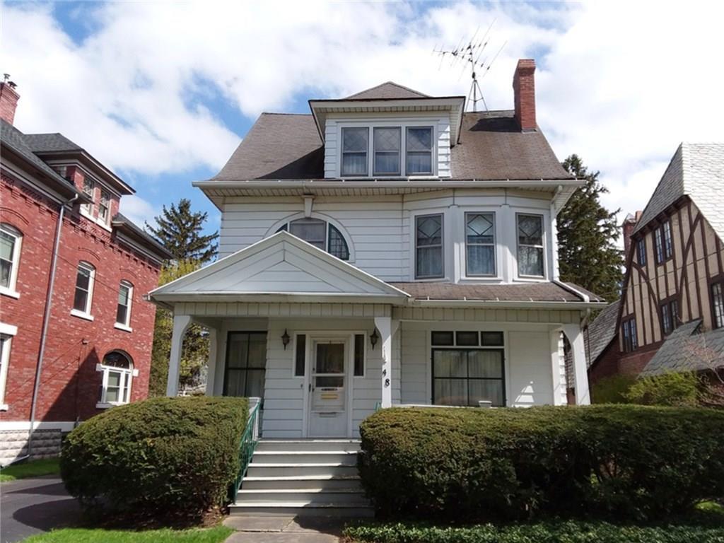 48 Ellicott Avenue, Batavia, NY 14020