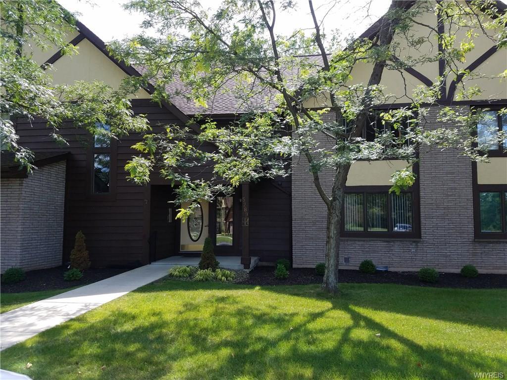5289 Chestnut Ridge Road B, Orchard Park, NY 14127
