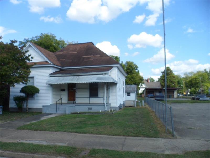 815 MAIN Street, Cedartown, GA 30125