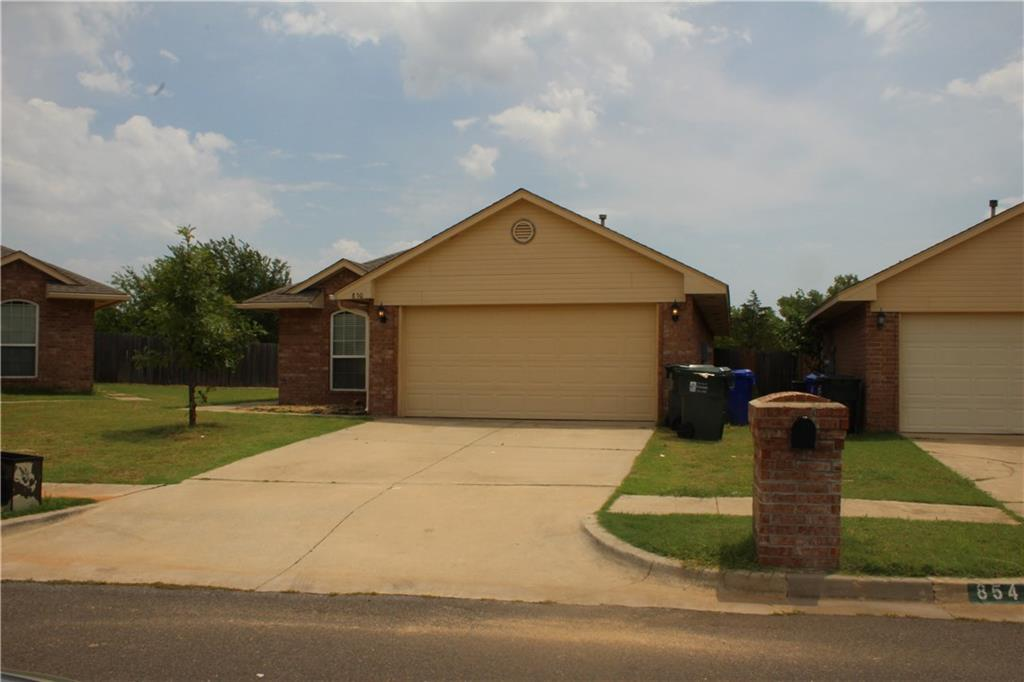 850 Beaumont Square, Norman, OK 73071