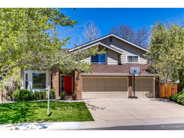 923 Shadow Mountain Drive, Highlands Ranch, CO 80126