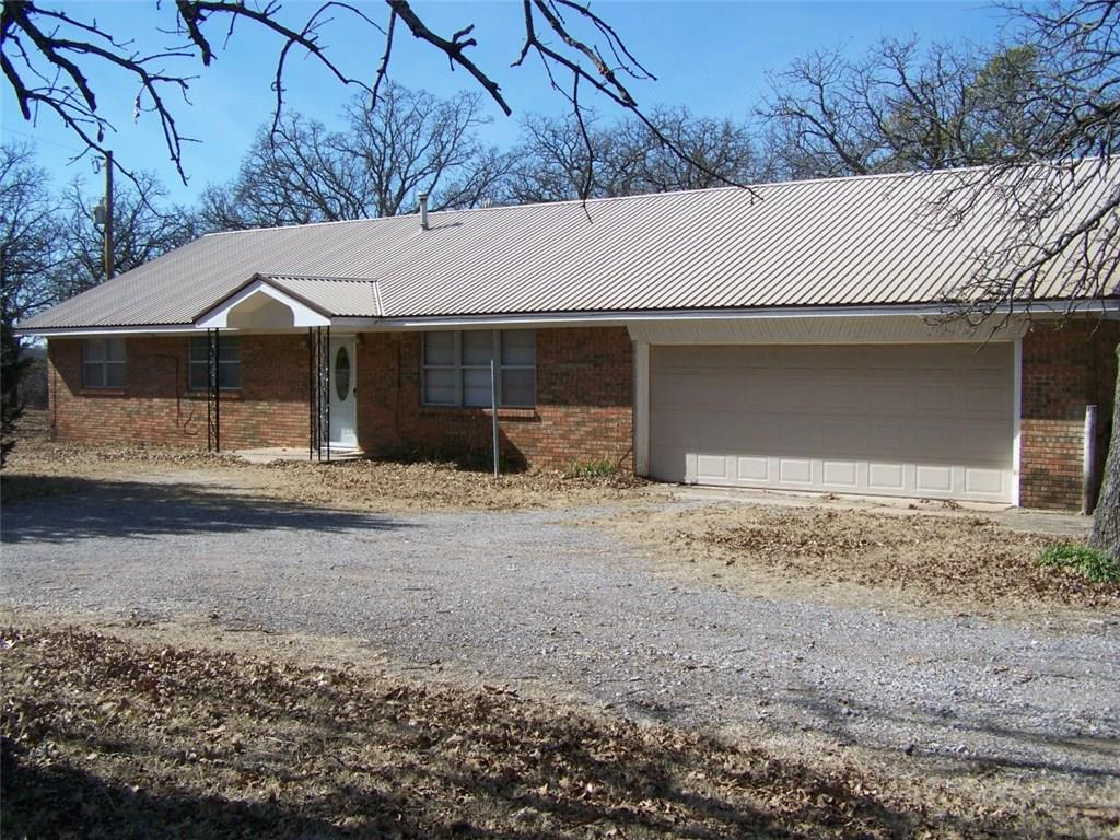 28121 Airline Road, Elmore City, OK 73433