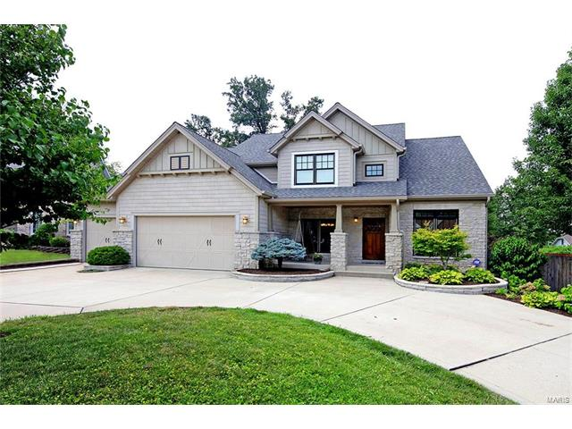 764 Forder Crossing Court, St Louis, MO 63129