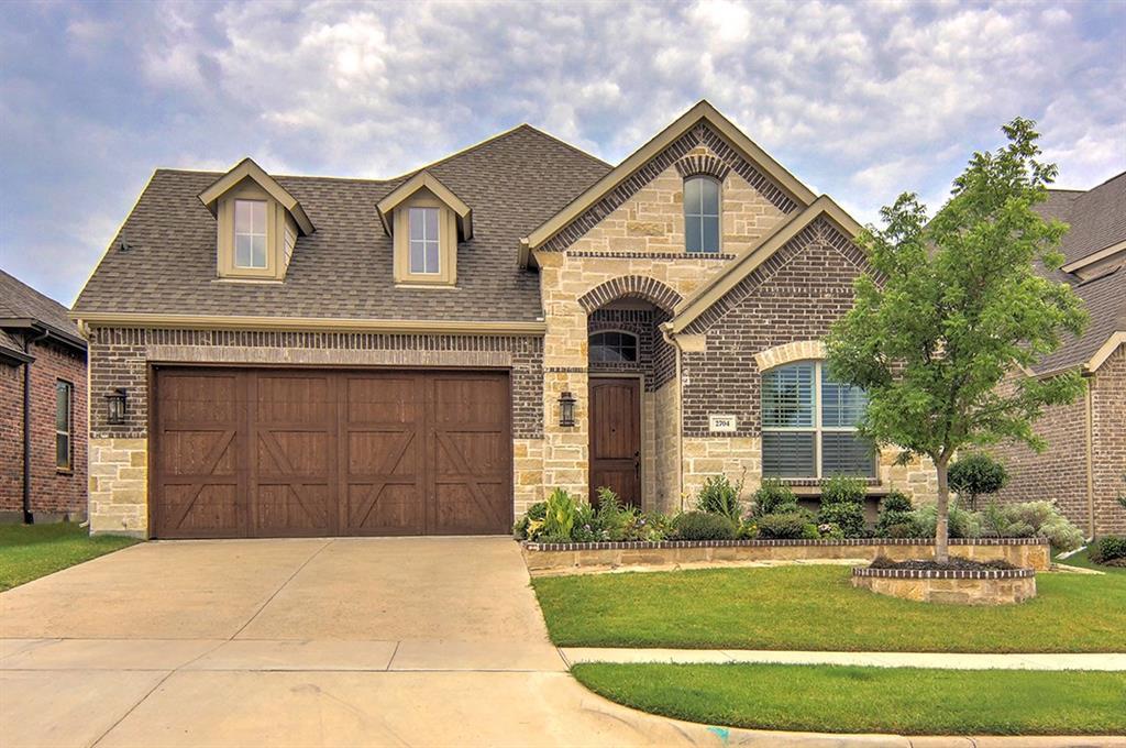 2704 Albany Drive, McKinney, TX 75070