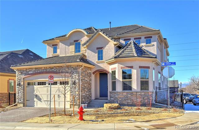 5931 S Olive Court, Centennial, CO 80111