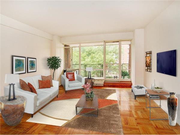 2727 Palisade Ave 7-F, Bronx, NY 10463
