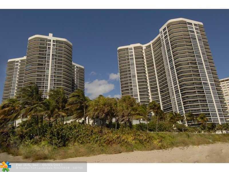 3100 N Ocean Blvd 1801, Fort Lauderdale, FL 33308