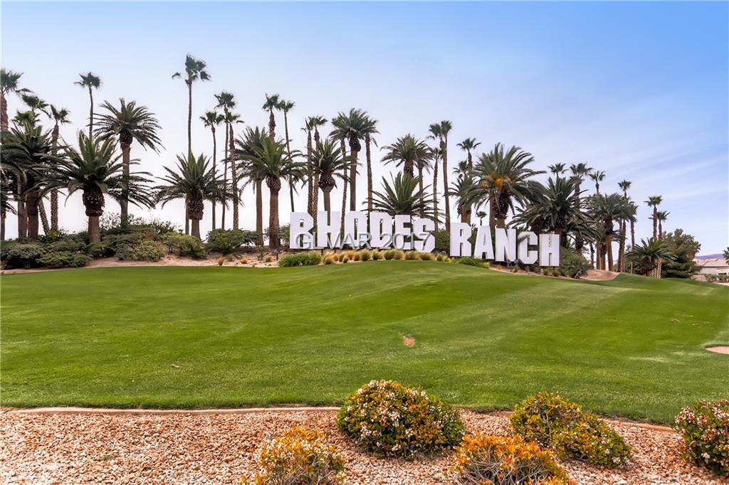 181 WALKINSHAW Avenue, Las Vegas, NV 89148
